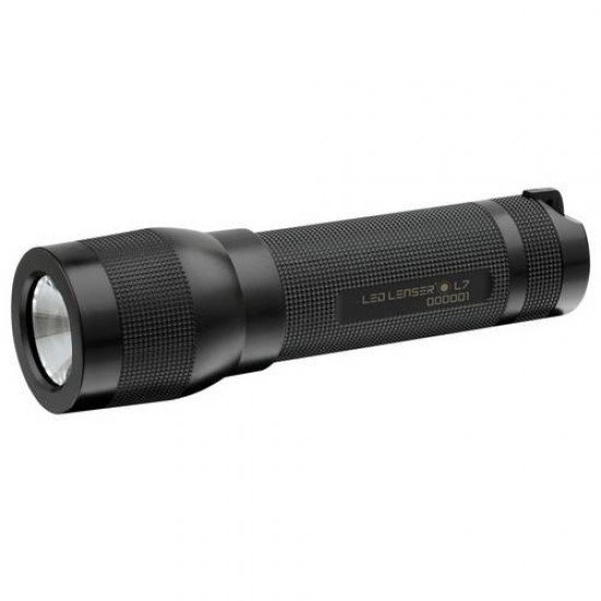Led Lenser Flashlight L7 115 lumens