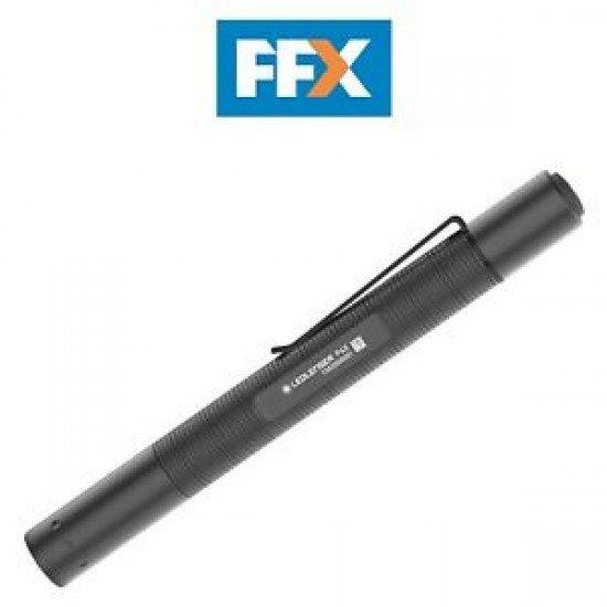 Led Lenser Lanterna Led P4X 120 Lumens