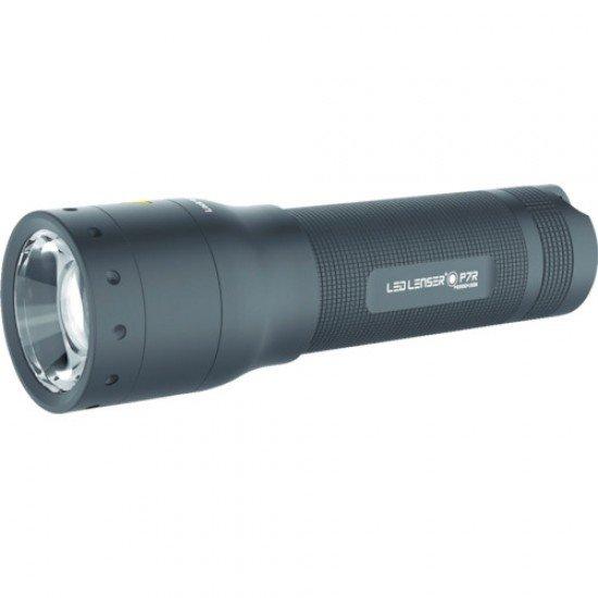 Led Lenser Flashlight P7R 1000 lumens