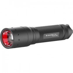 Led Lenser Flashlight T7M 400 lumens