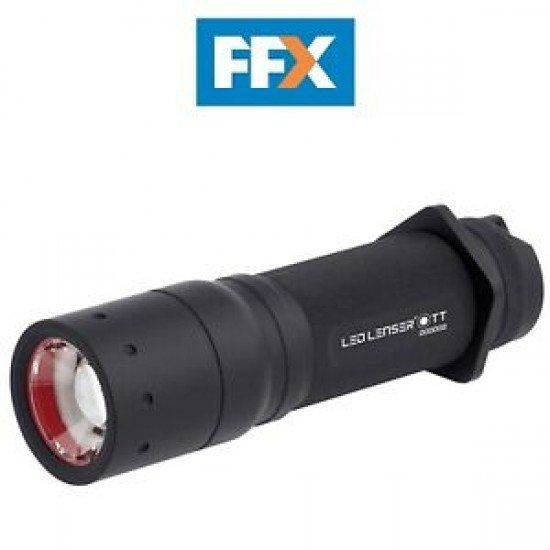 Led Lenser Linterna TT 280 lumens