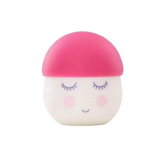 Babymoov Squeezy Night Light pink