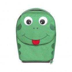Affenzahn Koffer Mit Froschrädern
