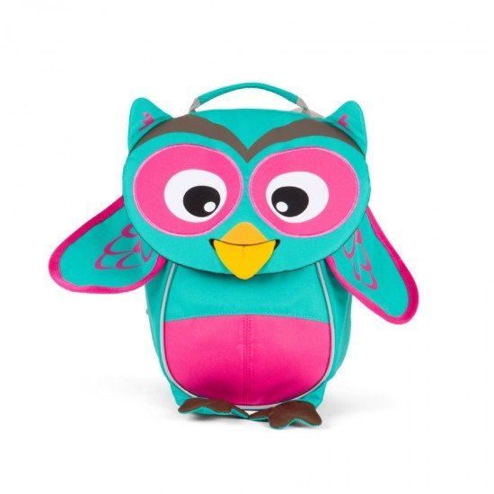 Affenzahn Backpack 1-3 Years Owl