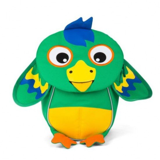 Affenzahn Backpack 1-3 Years Parrot