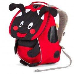 Affenzahn Backpack 1-3 Years Ladybird