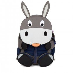 Affenzahn Backpack 3-5 Years Donkey