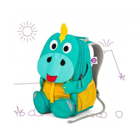 Affenzahn Backpack 3-5 Years Dinosaur