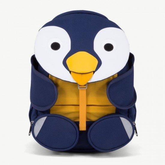 Affenzahn Mochila 3-5 Años Pingüino