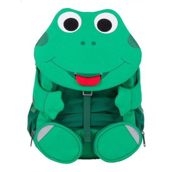 Affenzahn Backpack 3-5 Years Frog