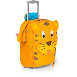 Affenzahn 4 Wheel Backpack - Tiger