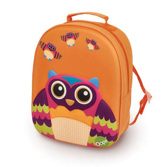 Oops Backpack 31 cm Owl