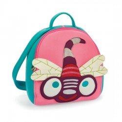 Oops Backpack 30 cm Dragonfly