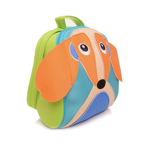 Oops Soft Backpack Dog