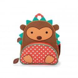 Skip Hop Backpack Zoo Pack Hedgehog Design