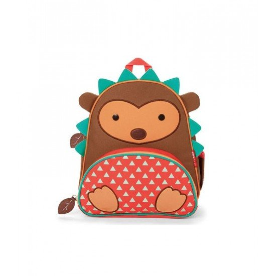 Skip Hop Backpack Zoo Pack Hedgehog Design