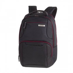 CoolPack Business Line Black Backpack Citizen