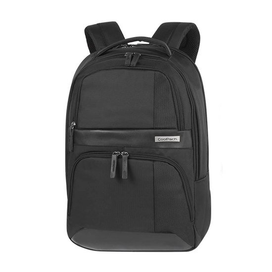 Coolpack Business Line Rucksack Black Titan