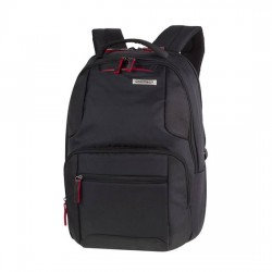 CoolPack Business Line Black Backpack Zenith