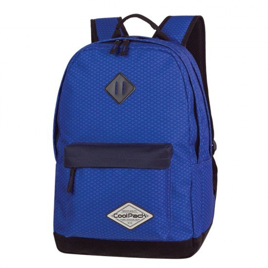 CoolPack Scout Backpack cobalt blue A121