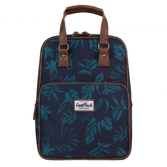CoolPack Backpack Vintage Blue Dusk A087