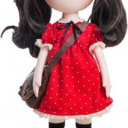 Gorjuss Santoro Doll 32cm