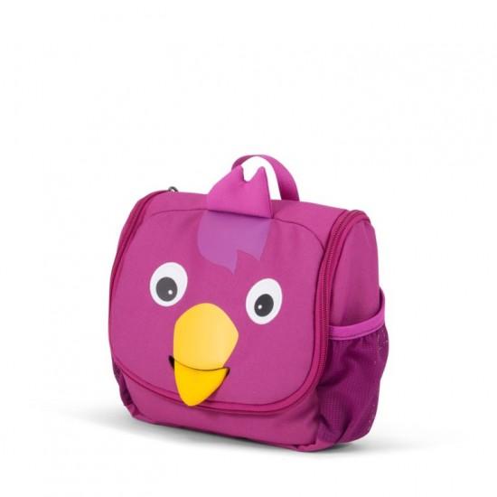 Affenzahn Toilet Bag Bird 18 cm