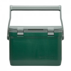 Stanley fridge Adventure 15.1L Green