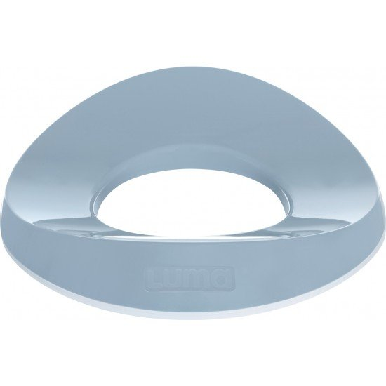 Luma Celestial Blue Bath Adapter - LU037057