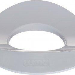 Luma Hellgrau Badezimmer Adapter - LU037051