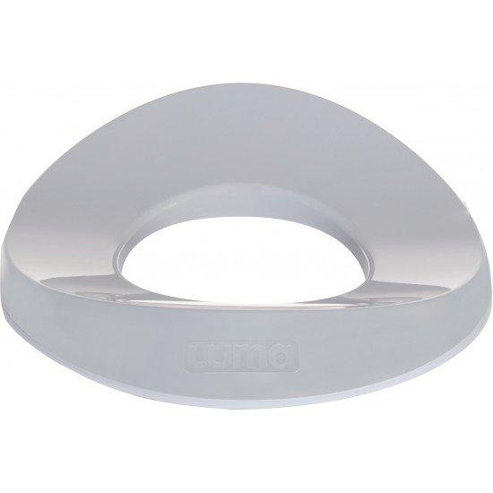 Luma Adaptador baño WC Light Grey - LU037051