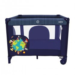 Asalvo Animals of The World Design Play Pen