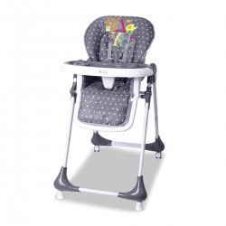 Asalvo High Chair Chef Baby