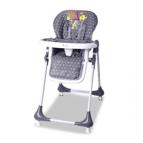 Asalvo Cadeira Papa Chef Baby