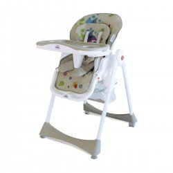 Asalvo Ellegant Windmill Design High Chair