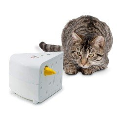 PetSafe FroliCat Portable Cheese Automatic Cat Teaser