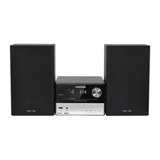 Micro-Hi-Fi-System Grundig M1000BT 30W Black