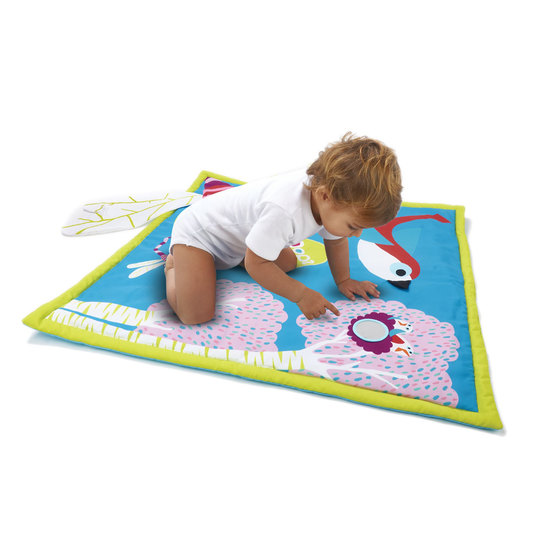 Oops Multi Activity Mat Dragonfly