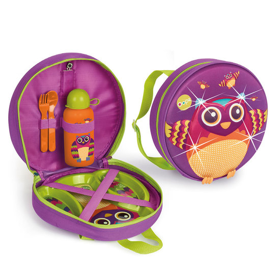 Oops Meal Set Owl