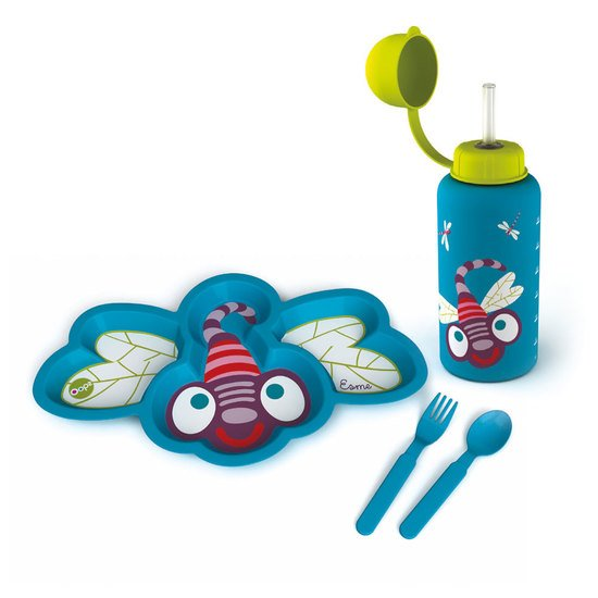 Oops Meal Set Dragonfly