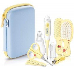 Philips SCH400/30 Baby Beauty Set, Multi-Colour