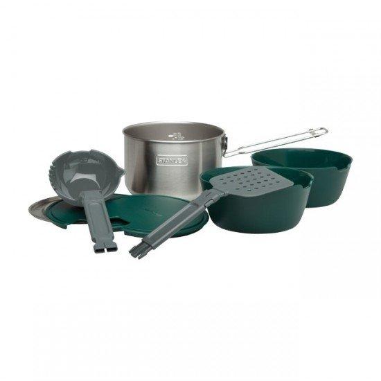 Stanley Kitchen Set + Bucket 1,5L Adventure