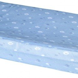 Luma Baby changing Lovely Sky (nubes) - LU80119