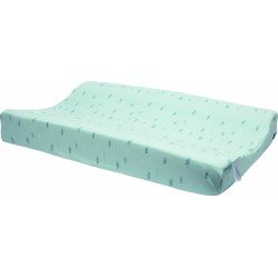 Luma Mattress cover Paper Boats (barcos) - LU01420