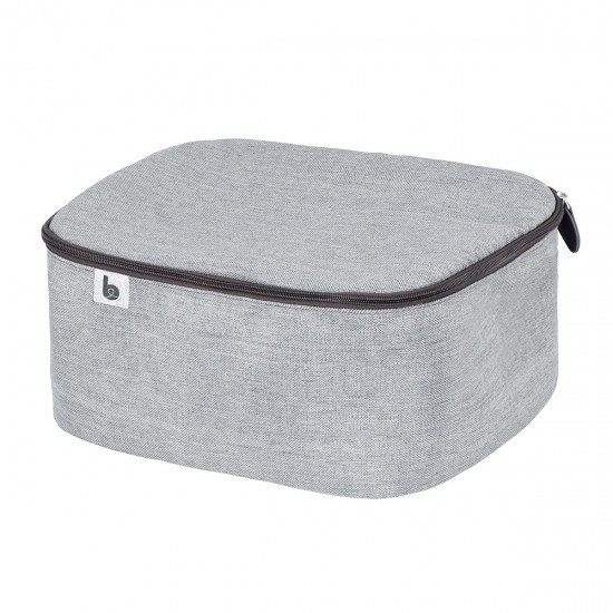 Babymoov - Changing Bag and Cot 2 in 1 Travelnest grey