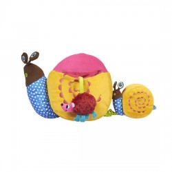 Oops Multi Activity Toy Snail