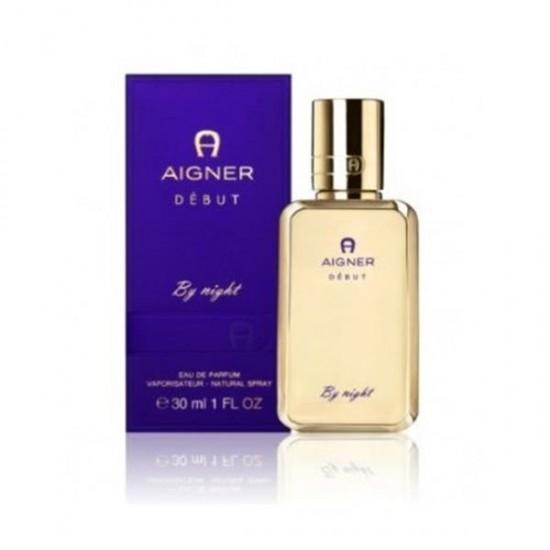 Aigner Debut by Night 30ml Spray EDP