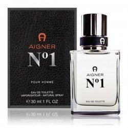 Aigner No.1 VAP 30 ml EDT