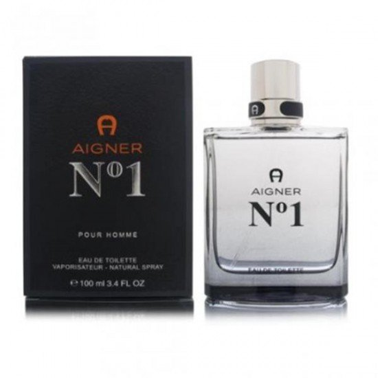 Aigner No 1 Eau De Toilette 100 ml