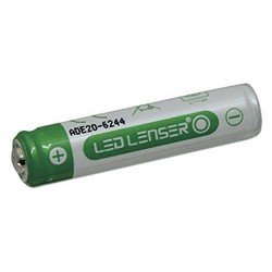 Led Lenser Battery 1 x AAA Li-ion 3.7v for M3R